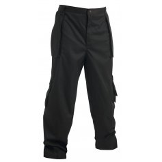 Kalhoty RHINO černé