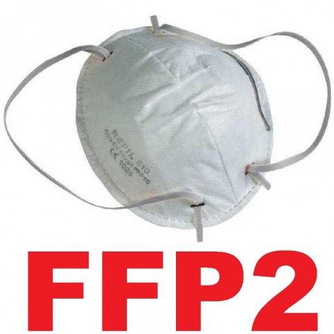 Respirator FFP2 REFIL 820
