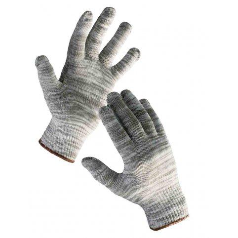 Textilní rukavice bulb