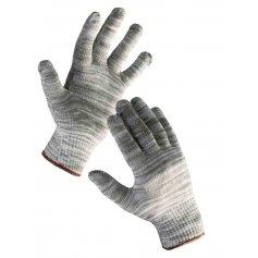 Textilní rukavice bulbul