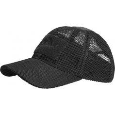 Kšiltovka MESH černá, Helikon-Tex