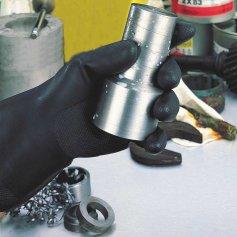 Neoprenové chemické rukavice NEOTOP 29-500