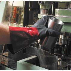 Chemické rukavice Alphatec TM 58-530