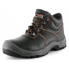 Zimní kotníková obuv STONE apatii WINTER O2