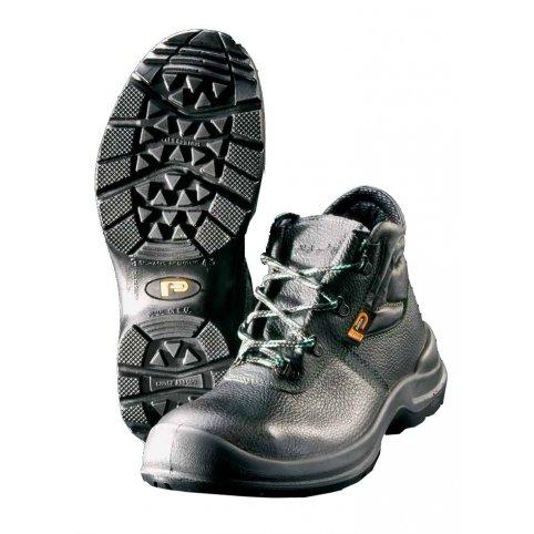 Kotníková obuv STRONG MISTRAL S3 SRC s ocelovou špicí