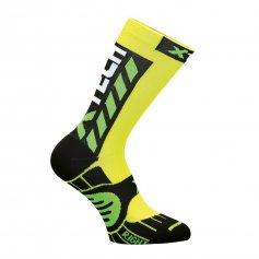 Funkční ponožky X-Fluo, 0 / + 20 ° C, XTECH