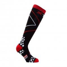 Funkční kompresní ponožky XT150, + 5 / + 40 ° C, XTECH