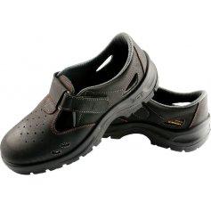 Sandály STRONG TOPOLINO S1 SRC s ocelovou špicí