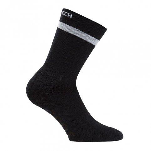 Funkční ponožky calze XT120, černé, XTECH