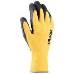 Polomáčené rukavice PETRAX WINTER s blistrem