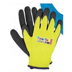 Dětské rukavice Familiaris
