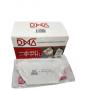 Respirátor FFP3 DNA, bez ventilku, skládaný