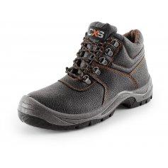 Členková obuv STONE APATIT O2