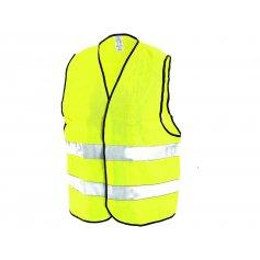 Reflexní vesta GUSTAV, žlutá