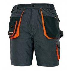 Pánské montérkové EMERTON šortky
