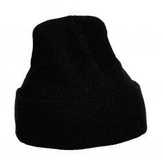 MESCOD čepice, černá