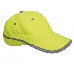 Tahr čepice, žlutá