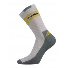 Ponožky Wasa, šedé
