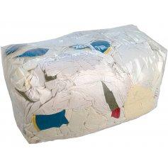 Lisovaný textil- SVĚTLÝ, 10 kg