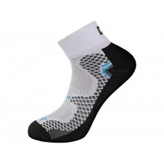 Ponožky SOFT, bílé