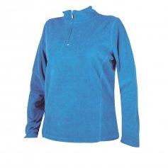 Pánská flísová mikina JACKIE, modrá