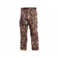 Pánské kalhoty Venator, maskáčové