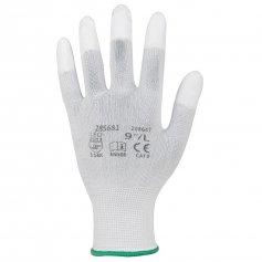 Máčené rukavice LEO