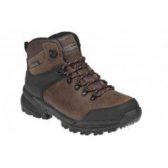 Kotníková outdoorová obuv CASTOR HIGH O1