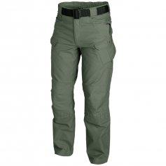 Kalhoty UTP Olivové bavlněné, Helikon-Tex