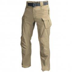 Outdoorové kalhoty OTP Khaki, Helikon-Tex