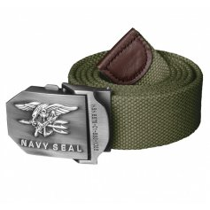Opasek Navy Seals olivový, Helikon-Tex