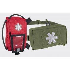 Kapsa Modular Med Kit s lékárničkou, olivová Helikon-Tex