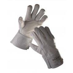 Celokožené rukavice Stila