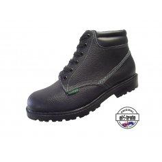 Kotníková obuv Wibro CLASSIC O1- 91 130 f.60