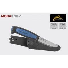 Nůž Morakniv Pro S, blue / black
