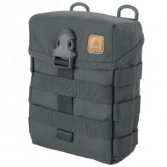 Kapsa E & E Pouch® Shadow Grey, Helikon-Tex