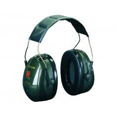 Mušlové chrániče sluchu 3M PELTOR H520-407-GQ