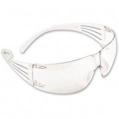 Ochranné brýle SECURE FIT SF201, čirý zorník