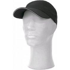 Kšiltovka JACK, černá