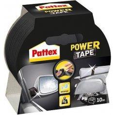LOC-PATTEX POWER TAPE CIERNA 10M