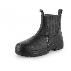 Kotníková obuv slévárenská DRAGO S1