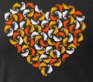 Farba Chameleon Heart